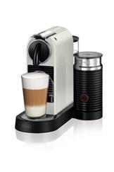 De'Longhi Nespresso Citiz EN267.WAE Test