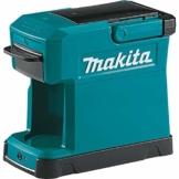Makita DCM501Z Kaffeemaschine 18 V Test