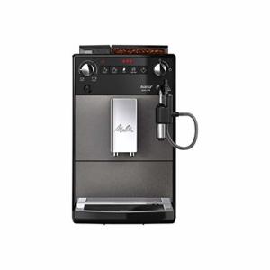 Kaffeevollautomaten Vergleich