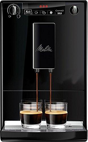Melitta Caffeo Solo E 950-222