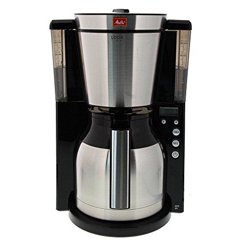 Kaffeemachine mit Thermoskanne Test