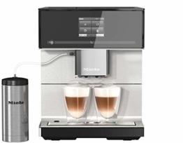 Miele CM 7350 Kaffeevollautomat Test