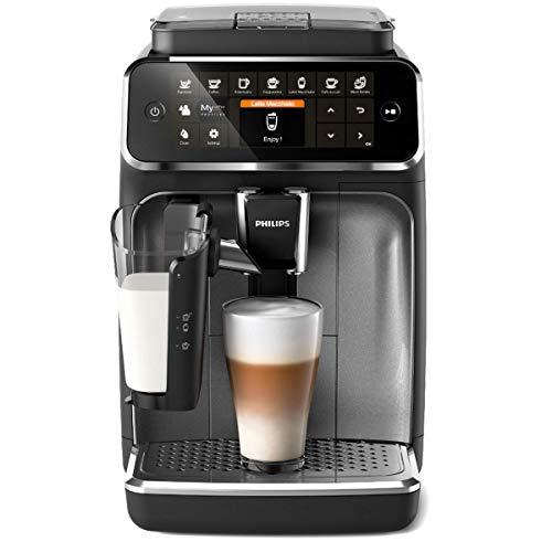 Philips Kaffeevollautomat Test