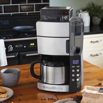 Russell Hobbs Kaffeemaschine mit Mahlwerk Preisvergleich