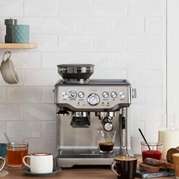 Sage Appliances SES875 Test
