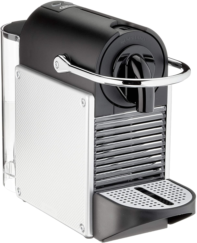 Nespresso-Maschine Test