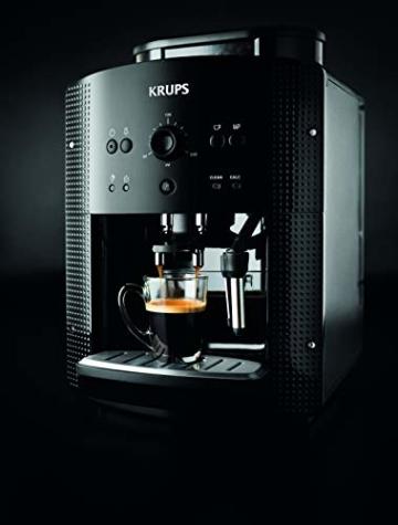 Krups Essential EA8105 Test