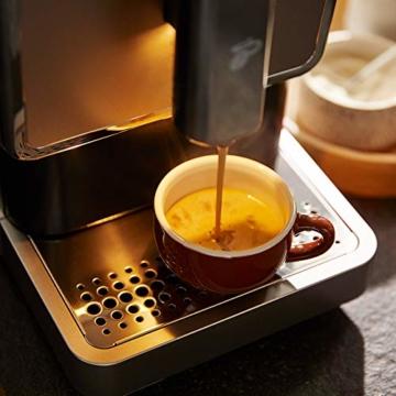 Tchibo Kaffee Vollautomat Esperto Caffè