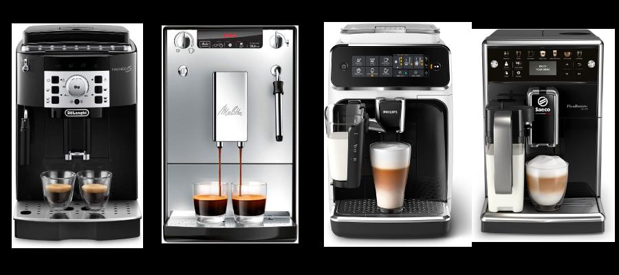 Der Kaffeevollautomat Test 2021 Online