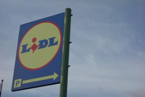 Lidel Kaffeevollautomat zum Tiefpreis