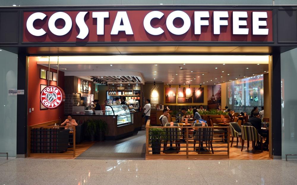 Costa Coffee Filiale