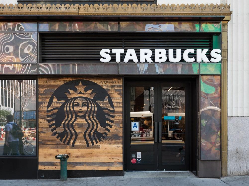 Starbucks Filiale