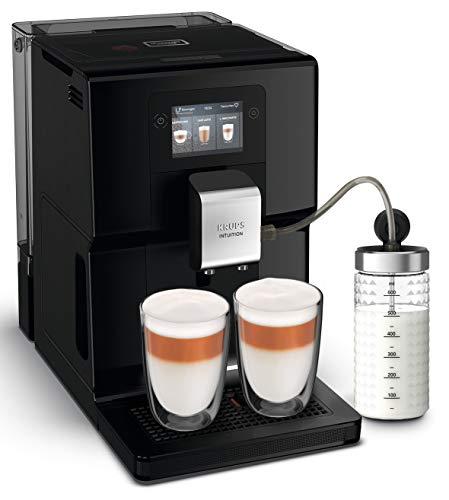 Krups Kaffeevollautomaten Test